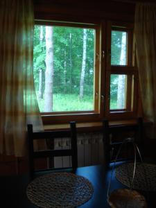 Загородный отель Дом у Озера - фото 18