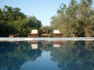 Hôtel proche : B&B Villa Giuliana Country House Wine & Rooms