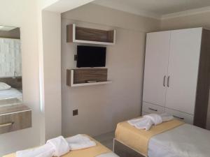 miray villas, Nyaralók  Boğazağzı - big - 35