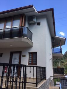 miray villas, Nyaralók  Boğazağzı - big - 40