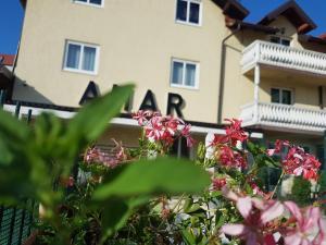 Hotel Ahar - фото 15