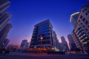 Jannah Place Dubai Marina - Dubai