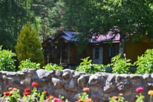 Парк-Отель Пушкиногорье, Пушкинские Горы