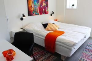 272 Bed & Breakfast, Bed and Breakfasts  Esbjerg - big - 3