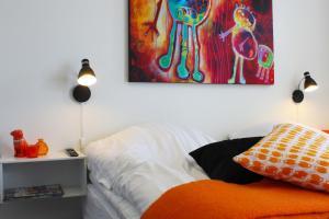 272 Bed & Breakfast, Bed and Breakfasts  Esbjerg - big - 4
