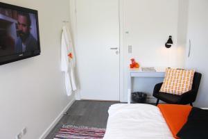 272 Bed & Breakfast, Bed and Breakfasts  Esbjerg - big - 5
