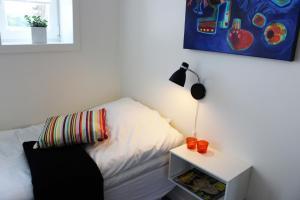272 Bed & Breakfast, Bed and Breakfasts  Esbjerg - big - 66