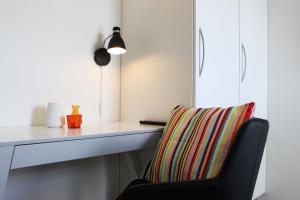272 Bed & Breakfast, Bed and Breakfasts  Esbjerg - big - 67
