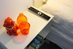 272 Bed & Breakfast, Bed and Breakfasts  Esbjerg - big - 6