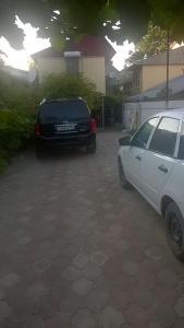 Guest House on Kolkhoznaya 8/3