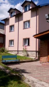 obrázek - Guest House Ivanna