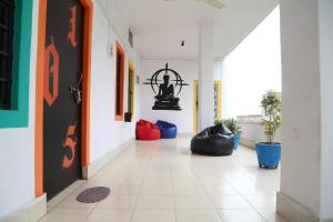 HosteLaVie - Varanasi, Hostely  Varanasi - big - 6