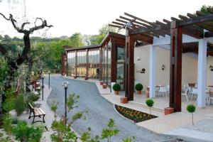 Nearby hotel : aCasaMia Wine Resort