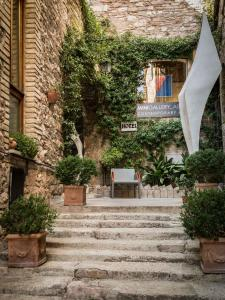 Best Price on Hotel Lieto Soggiorno in Assisi + Reviews!