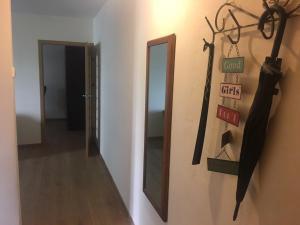Naugarduko apartments, Apartments  Vilnius - big - 2