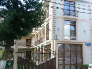 Гостевой дом Дивная, Дивноморское