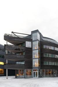 Clarion Collection Hotel Aurora - Tromsø