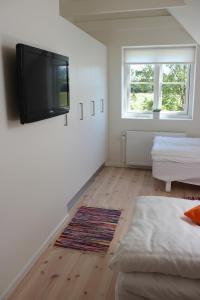 272 Bed & Breakfast, Bed and Breakfasts  Esbjerg - big - 11