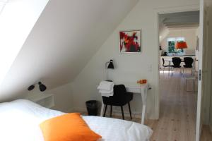 272 Bed & Breakfast, Bed and Breakfasts  Esbjerg - big - 12