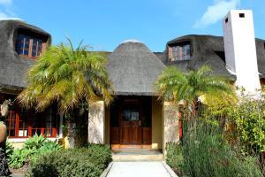 Кейптаун - iNkosi Eco Lodge