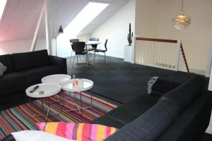 272 Bed & Breakfast, Bed and Breakfasts  Esbjerg - big - 55