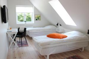 272 Bed & Breakfast, Bed and Breakfasts  Esbjerg - big - 62