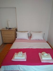 Apartments Nera - фото 9