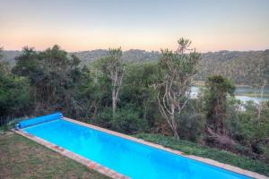 Makarios on the River, Bed and Breakfasts  Kenton on Sea - big - 15