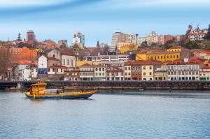 Vila Gale Porto Ribeira