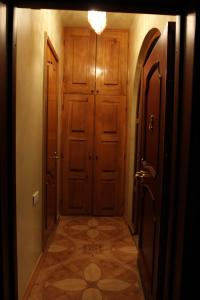 Luxury Javid Apartment, Apartmanok  Baku - big - 8
