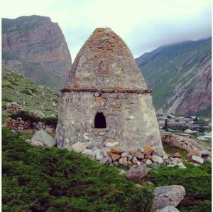 Guest House near Envera