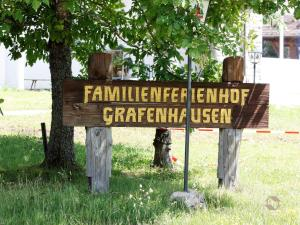 Feriendorf Grafenhausen, Holiday homes  Grafenhausen - big - 70