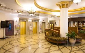 Гостиница Садовое кольцо - фото 17