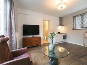 The Sunny Suite(La Haya)