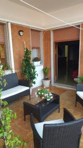 Residenza Tica