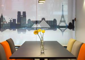 3 star apartma Citadines Bastille Gare de Lyon Paris Pariz Francija