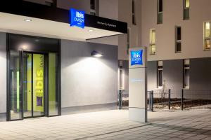 ibis budget Muenchen City Olympiapark, Hotels  Munich - big - 15