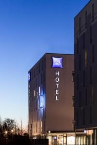 ibis budget Muenchen City Olympiapark, Hotels  Munich - big - 14