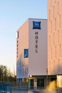 ibis budget Muenchen City Olympiapark, Hotels  Munich - big - 13