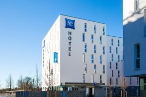 ibis budget Muenchen City Olympiapark, Hotels  Munich - big - 12