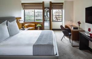 The Watergate Hotel Georgetown, Hotels  Washington - big - 3