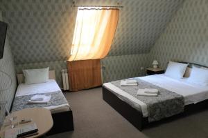 Отель Теплый стан - фото 12