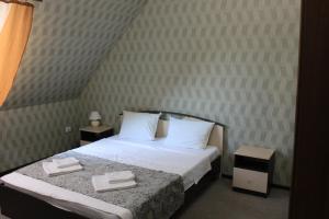 Отель Теплый стан - фото 11