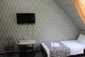 Отель Теплый стан - фото 10