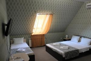 Отель Теплый стан - фото 9