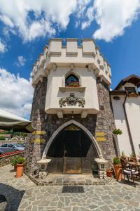 obrázek - Hotel La Cetate
