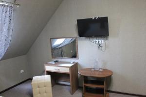 Отель Теплый стан - фото 8