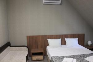 Отель Теплый стан - фото 7