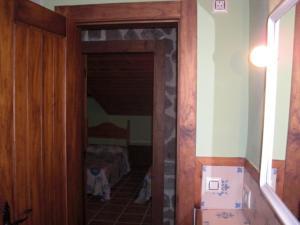 Rancho los transparentes, Dovolenkové domy  Vejer de la Frontera - big - 28