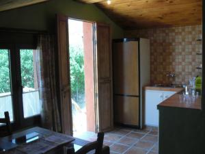 Rancho los transparentes, Dovolenkové domy  Vejer de la Frontera - big - 49